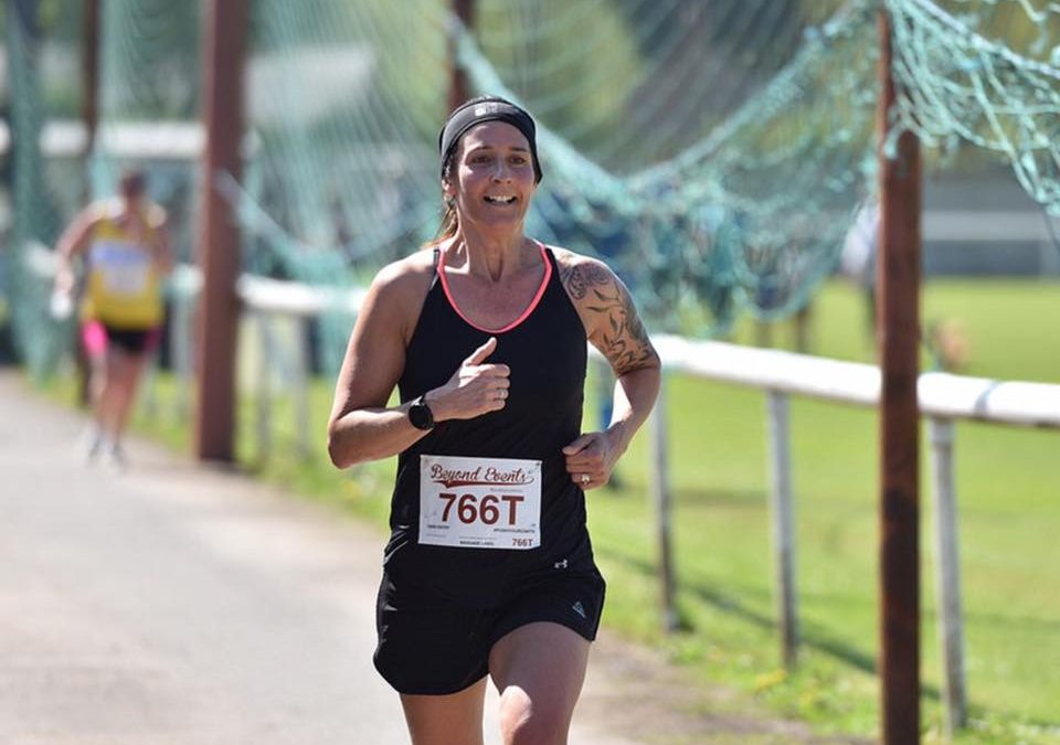Reflexology and the benefits for runners in the Poole and Bournemouth area