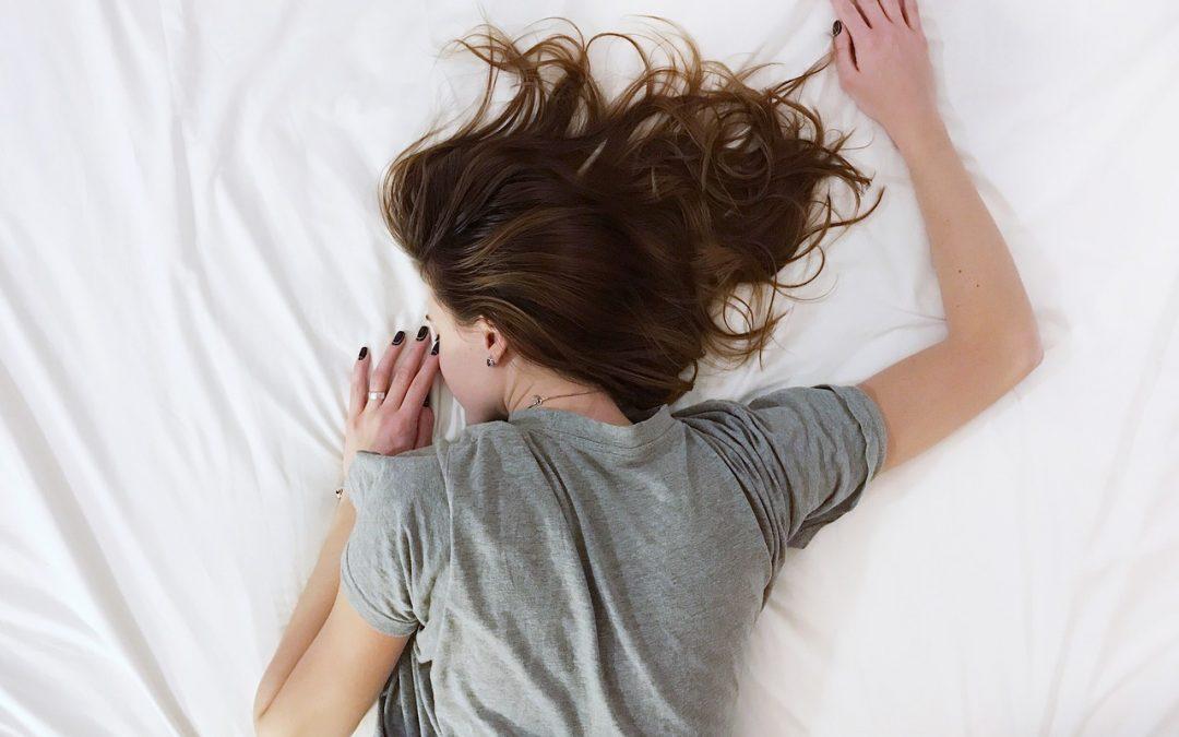 Poole reflexology and the benefits on sleep.